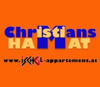logo christians hamat ischgl appartement
